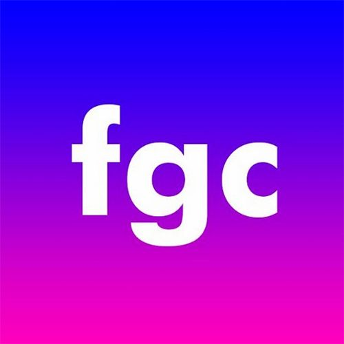 Future Girl Corp logo