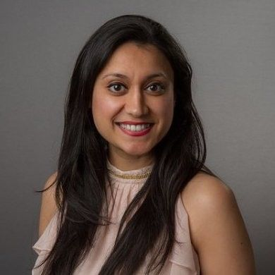 Hema Morjaria, Director of Client Strategy at Talent Point